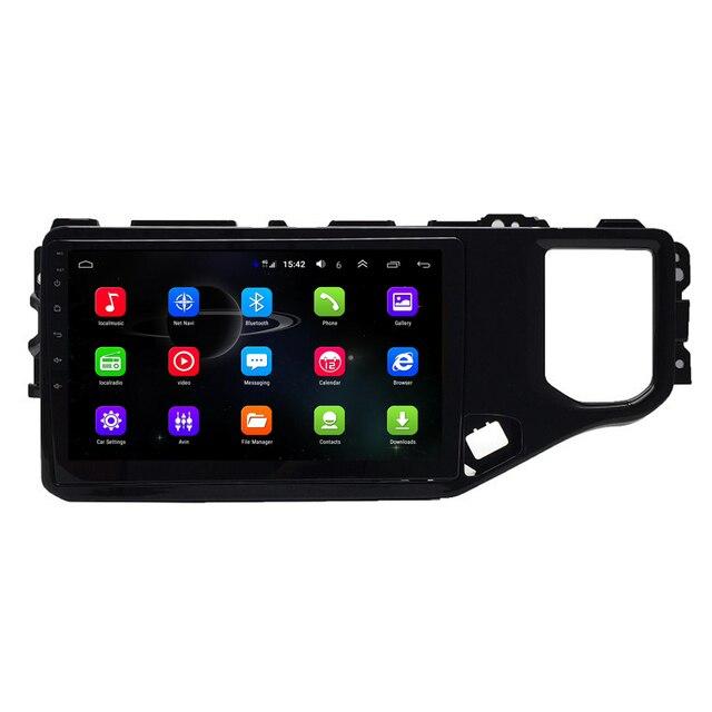 ZOHANAVI DSP 36EQ 4G+64G Android 9.0 car Radio dvd player for Tiggo 4 4X 5X 2019 CAR GPS navigation Radio Stereo multimedia BT