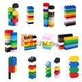 MOC Big Size Building Blocks Bricks Assembled Accessories Bulk Part Compatible Building Blocks Large Toys