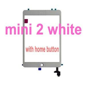 ЖК-экран с матрицей для iPad Mini 2, 3 поколения, 7,9 дюйма, Retina Mini2, A1489, A1490, Mini3, A1599, A1600, A1601, ЖК-дисплей или сенсорный экран