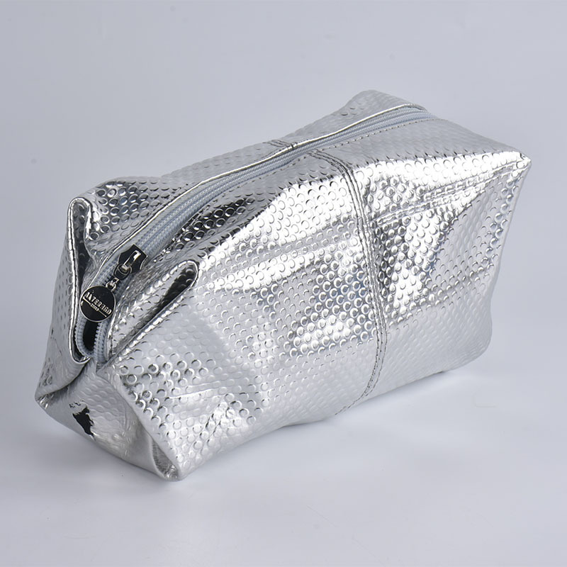 Fashion Hot Sales Hot Selling Korean-style Simple Small Clear Handbag Sequin Handbag Purse
