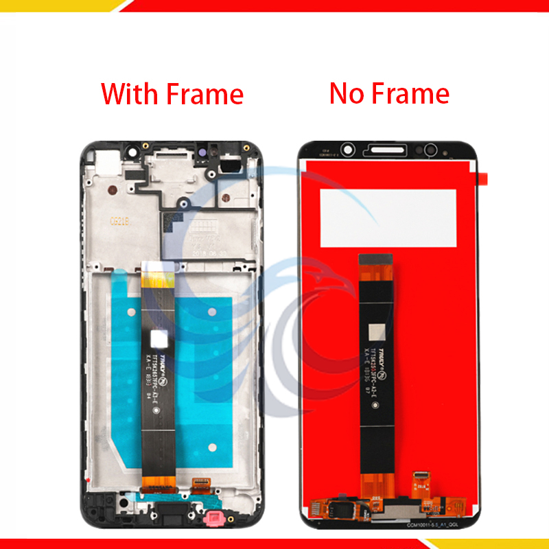 """5.45"""" LCD For Huawei Honor 7s DUA-LX2 Full LCD Display + Touch Screen Digitizer Assembly For Huawei Honor 7A DUA-L22"""