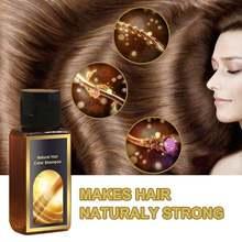 Шампунь для волос шампунь ухода за волосами бар имбирный роста