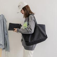 Женская Складная Экологически чистая сумка для покупок складная