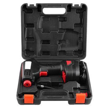 Portable Air Compressor Hawk Digital Car Pump Tyre Inflator Pro Lithium 12V