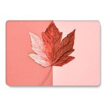 Чехол для macbook air 13 дюймов блестящий матовый чехол ноутбука