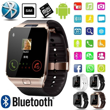 Smartwatch gt08 plus nfc