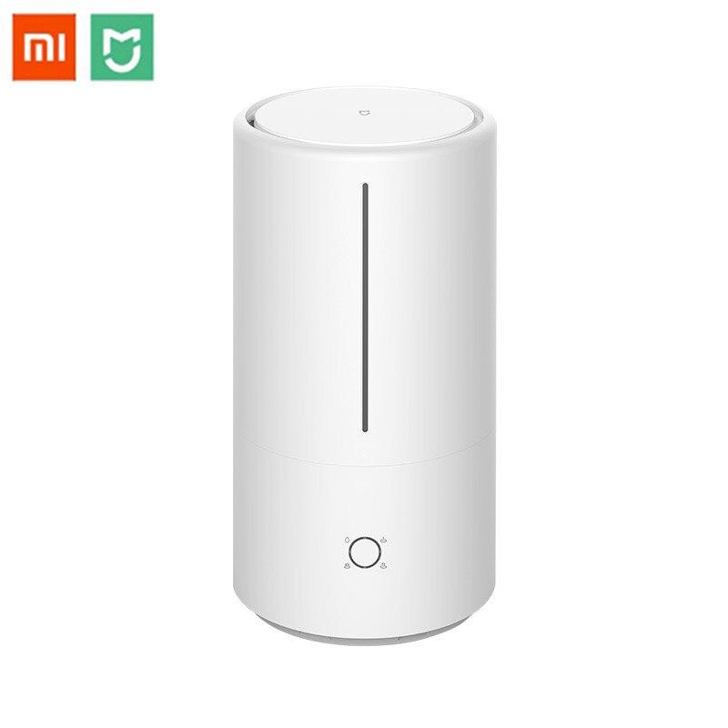 YOUPIN Mi Mijia 4.5L Smart Air Purifier APP Voice Control UV-C Sterilization Mist Sprayer Water Thermostatic Humidifier