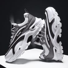 2020 Krasovki Men's Casual Shoes Brand Man Sneakers Chaussur