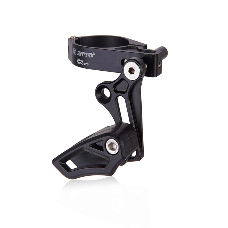 Aluminum Alloy MTB Mountain Bike Adjustable Front Fork Remote Control Lockout Lever Switch Bicycle Parts