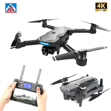 K20 Brushless Motor 5G GPS Drone With 4K HD Dual Camera Professional Foldable Qu
