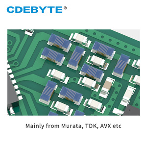 Image 5 - E79 400DM2005S CC1352P SUB 1GHz 2.4GHz SMD IoT Ricetrasmettitore 20dBm 5dBm IPEX Modulo Senza Fili