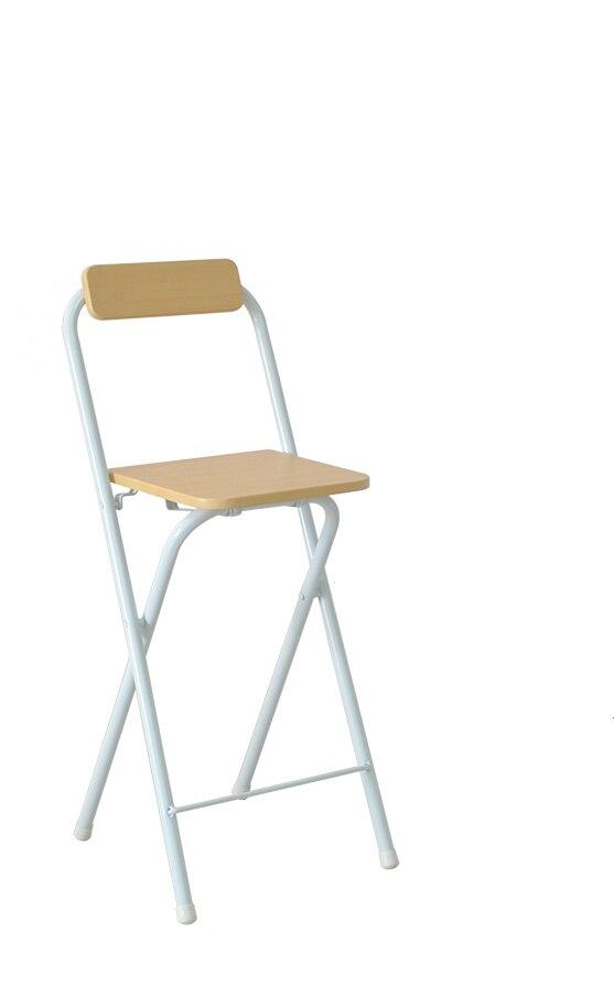 New European Folding Bar Chair High   Fishing  Outdoor