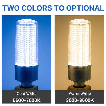 80W 100W 120W 150W 200W LED Bulb E27 Corn Bulb Super Bright LED Lamp 220V E39 Lampara LED Light 110V E40 Factory Indoor Lighting