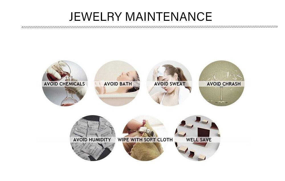 Jewelry maintenance