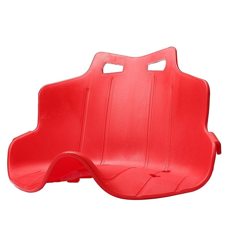 Balanced Drifting Kart Seat Cushion For Karting Hoverboard Red