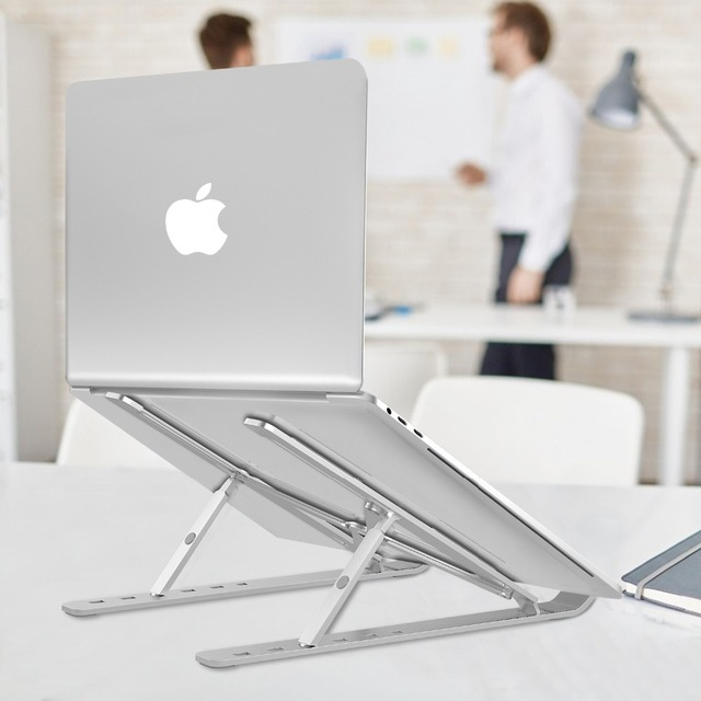 Support pour ordinateur Portable pliable Support pour ordinateur Portable Support pour ordinateur Portable Support pour ordinateur Portable Support pour MacBook Air Pro ipad 21