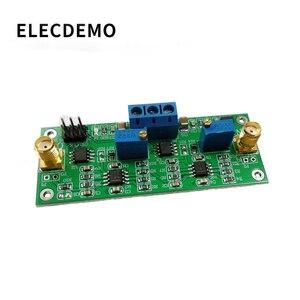 Image 2 - MCP41010 Präzision Programmierbare Phase Shift Verstärker 0 360 Grad Einstellbar Einstellbar Phase Shifter Schaltung Modul Bord