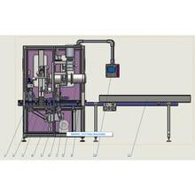 Çay fiyat baskı japonya yapma Pakistan üretim hattı makinesi-akr Pc 850 kore tayvan kağıt bardak şekillendirme makinesi