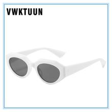Vwktuun óculos de sol feminino 2020 óculos de olho de gato uv400 óculos de sol para mulher condução motorista óculos de sol quadro geométrico