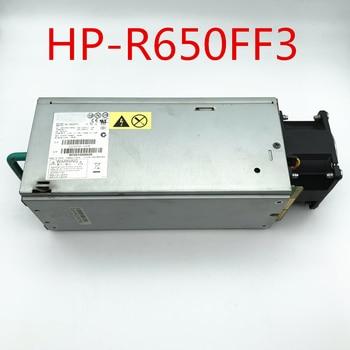 APP4650WPSU  HP-R650FF3  R350 T350 G6 Power Supply