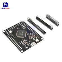 Diymore STM32F407VGT6 płyta główna ARM Cortex-M4 32-bitowy procesor MCU z rdzeniem FPU dla Arduino