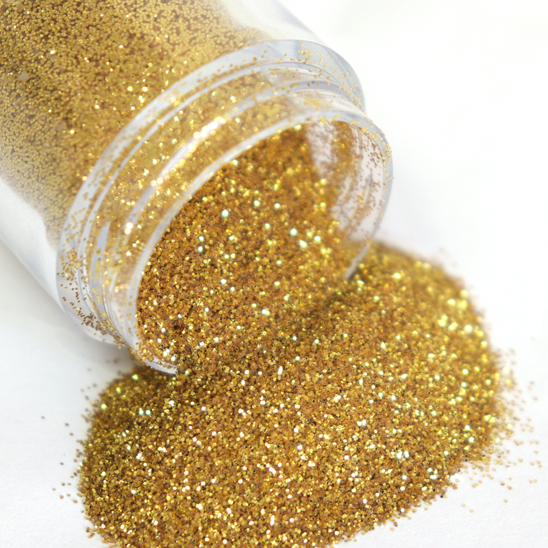 10ml Gold Silver Mix Nail Glitter Powder Nail Sequins DIY Sparkly Paillette Tips Charm Flakes For Gel Nail Art Decorations