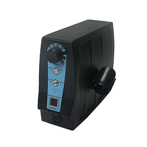 Image 3 - Jsda JD5500C Gioielli Rettifica Elettrica Macchina Mini Macchina di Fresatura in vendita calda Trapano Pedicure Manicure