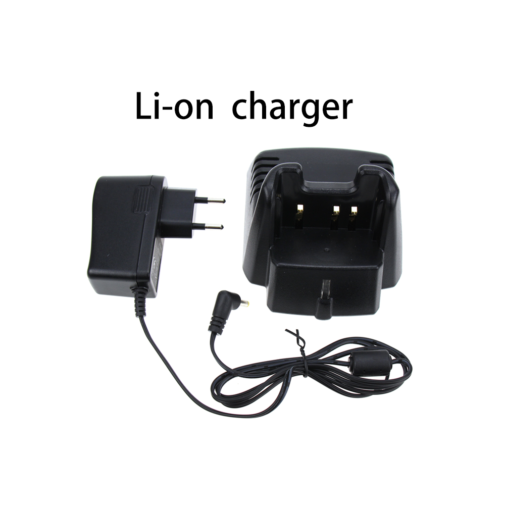 CD-34 Power Adapter Rapid Charger For Vertex VX-350 VX-351 VX-354 VX-241 VX-231 VX-230 Two Way Radio Walkie Talkie