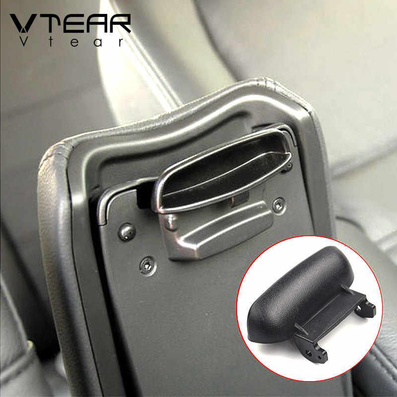 Armrest Lid Cover Car Center Consold Armrest Lid Latch Clip Catch for Honda Civic 2006-2011