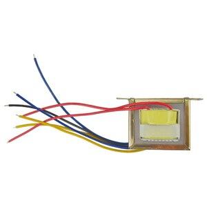 Image 3 - GHXAMP 6E2 6E1 أنبوب المضخم محطة تزويد محولة للطاقة المزدوج 180V 6.3V AC220 230V 6N1 18W 1 قطعة