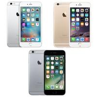 RU Local Shipment Used Original Unlocked Apple iPhone6 iphone 6 Unlocked 4.7inch 16GB/64GB/128GB 3 Colors Available Fingerprint 2