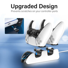 Charging-Stand Support-Joystick Play-Station Remote-Control Gamepad-Holder-Accessories