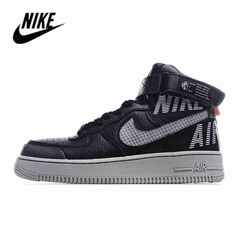 Nike Air Force 1 High 07 LV8 Men's Mid-Top Sneakers Size 40-45 CQ0449-001