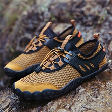 Outdoor hiking shoes men's summer ladies wading shoes youth anti-skid breathable upstream sports shoes comfortable hiking shoes camel outdoor men s hiking shoes hiking shoes anti skid shock absorption sweat wear low to help outdoor shoes a632026165