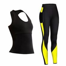 High Quality S-5XL Women Neoprene Shapewear Waist Trainer Vest Tummy Belly Belts Body Shaper Cincher Corset Slimming Pants