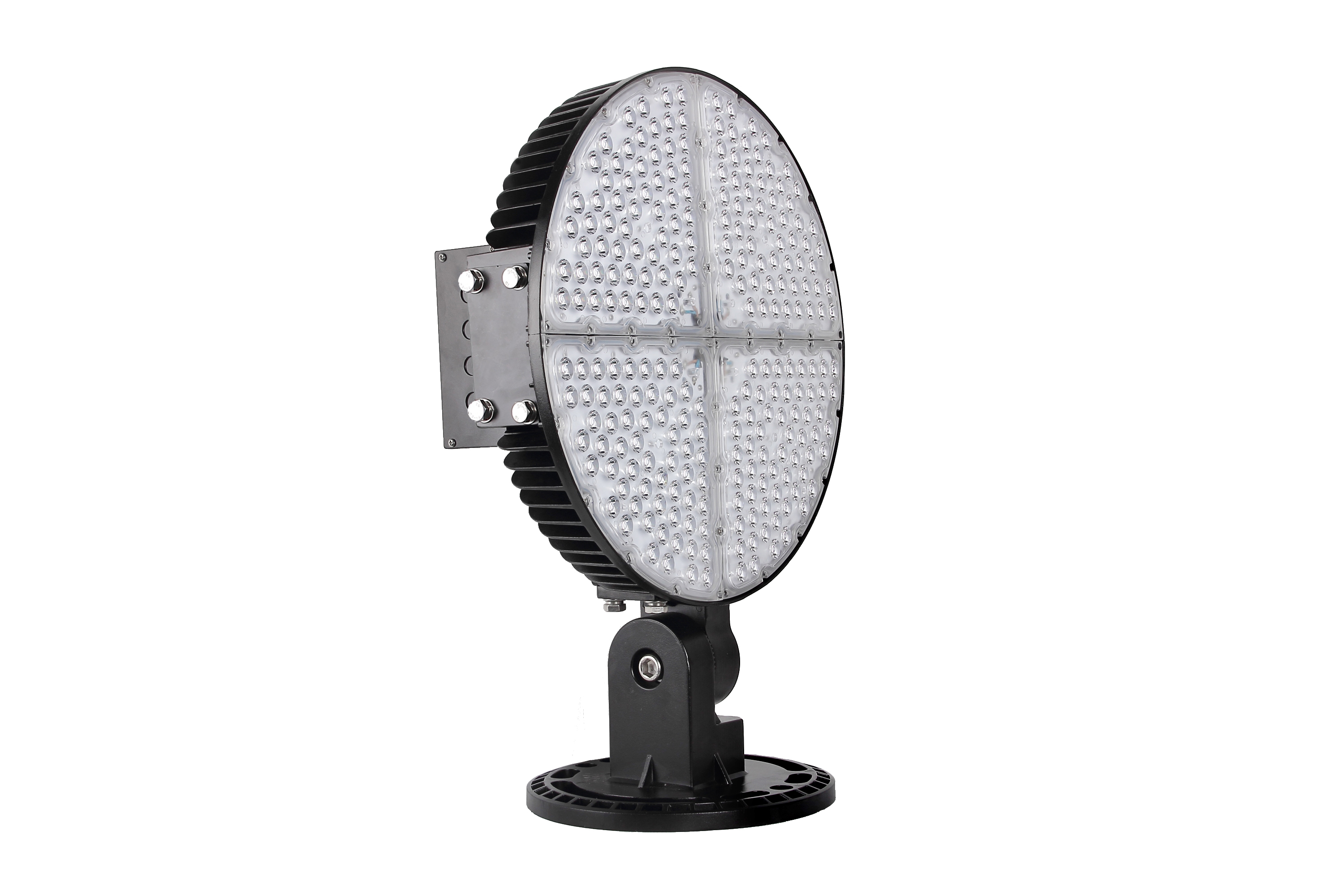 High Mast LED Flood Light  600W LED Stadium Sport Lighting