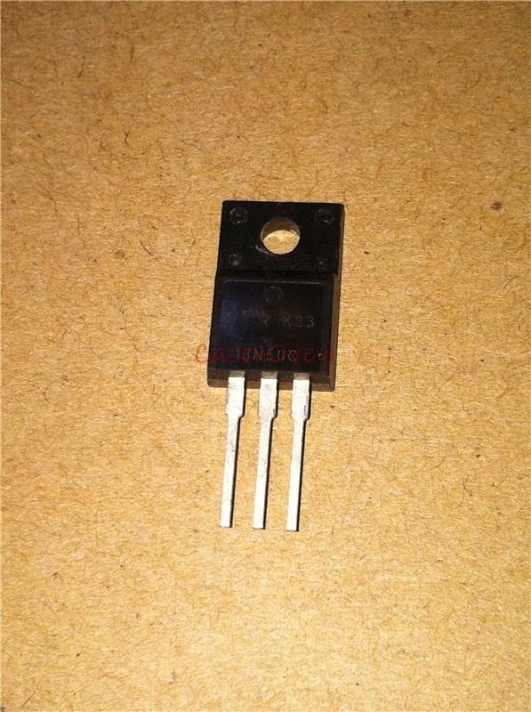10pcs/lot New FQPF13N50C TO-220F 13N50 13A 500V 13N50C Liquid Crystal Field Effect Tube In Stock