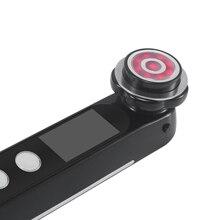 Микротоковый подтягивающий массажный прибор для лица, ионный Вибрационный массажер для лица, радиочастотный массажер, инструмент для фототерапии, уход за кожей