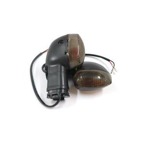 Image 4 - لياماها FZ1 FZ8 Fazer FZ1N FZ6R XJ6 YZF R1 YZF R6 دراجة نارية الضوء الوامض الجبهة/الخلفي تحويل بدوره إشارة ضوء مؤشر مصباح