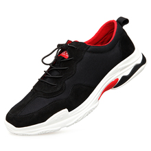 Vulcanize Sneakers Hot Sale New Men Casual Shoes Male Spring Autumn Breathable Flat Shoes Footwear High Quality Loafers F0015 new high quality men s vulcanize shoes breathable spring summer men casual canvas shoes slip on flat shallow men sneakers