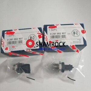 Image 1 - Kraftstoff Schiene Druck Sensoren OEM 0281002907/0281002920/8200418820 fo MMERCEDES BENZ CLS C E M S CLASS Rrenault LAGUNA VVW Volksbus