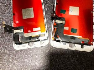 Image 4 - החלפה עבור iPhone 7 LCD מסך Digitizer עצרת עם תצוגת מגע עבור iphone 7 בתוספת LCD עבור iphone 8 LCD עבור iphone 8p