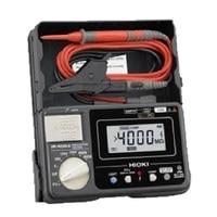 HIOKI IR4053 10 Digital Insulation Tester for Photovoltaic Generation Systems Solar Power