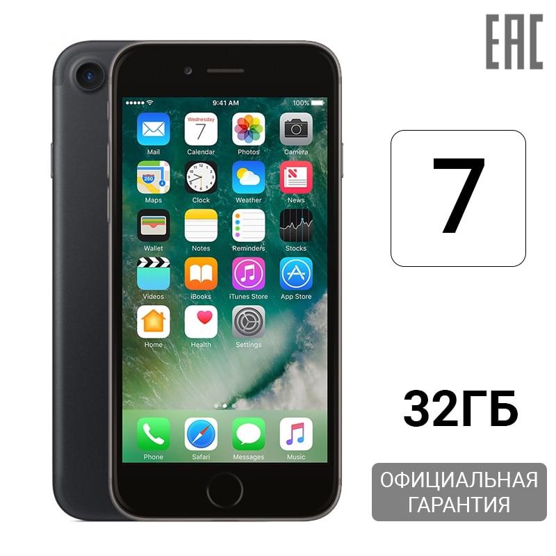 Smartphone Apple IPhone 7 32Gb