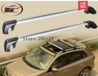 High quality Aluminium Alloy dedicated side rail cross bar fit for Renault Koleos 2009 2010 2011 2012 2014