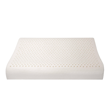 SB  60X40 Thailand Pure Natural Latex Pillow Health Care Neck for Neck Spine Protective Latex Pillow Orthopedic Pillow