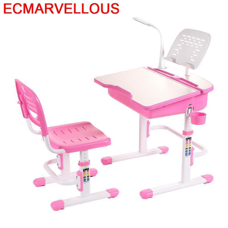 Infantil Children Tavolino Bambini Cocuk Masasi Tisch Kinder Tafel Furniture Estudo Desk Escritorio Mesa Enfant Kids Study Table