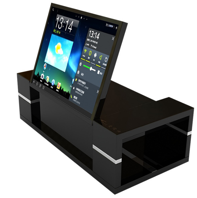 <font><b>42</b></font> 47 55 65 zoll led lcd tft hd display panel PC touchscreen kaffee tisch Multitouch gaming tische computer kiosk image