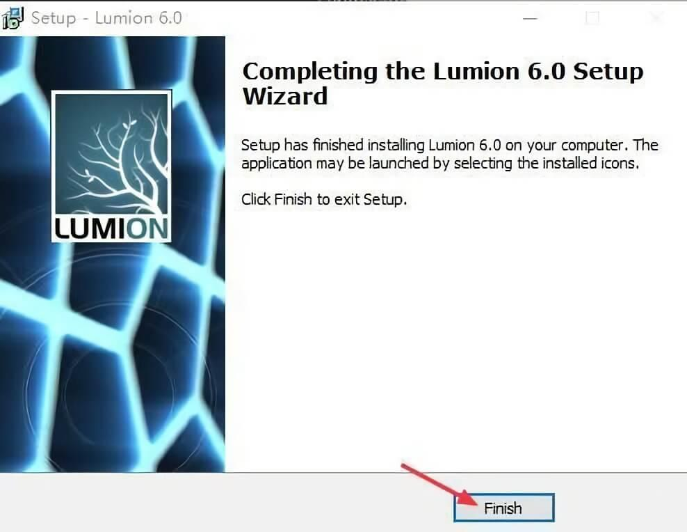 Lumion 6.0 非常好用的3D渲染软件中文版