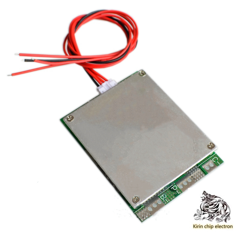 1PCS/LOT3 Series Of Three 1 2 V1 00 Lithium Protection Board With Balanced Lithium Battery Polymer 1 8650 Protection Board Split